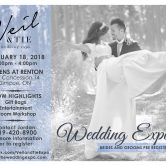 Veil & Tie Wedding Expo