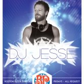 DJ Jesse @ Boston Pizza
