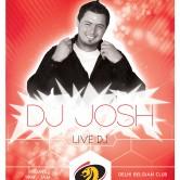 DJ Josh @ The Delhi Belgian Club