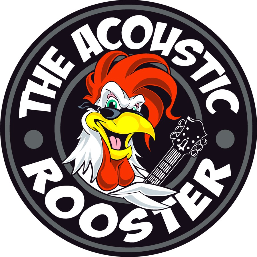 acoustic rooster gibbled goose black creek music. Black Bedroom Furniture Sets. Home Design Ideas